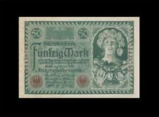 "23.7.1920 GERMANY 50 MARK ""BERLIN"" (( GEM UNC ))"