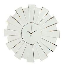 Art Round Contemporary Wall Clocks