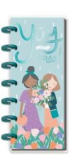NEW 2020 the Happy Planner SQUAD LIFE SKINNY MINI Planner 12 Months