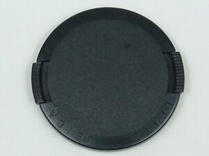 LEICA # 14289 SNAP ON LENS CAP E55 EXCELLENT CONDITION