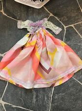 Vintage 60's Barbie, Babs Tressy, Francie ,Bild Lilli Clone Lace Top Gown