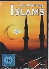 DVD: Die Welt des Islams - NEU & OVP - Dokumentation / Religion