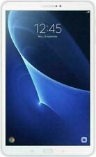 """Samsung Galaxy Tab A SM-T580 10.1"""" 16GB 8MP Cam Wi-Fi Android) Tablet White"""