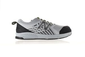 New Balance Mens Mid412ss Gray Safety Shoes Size 10.5 (4E) (2019786)