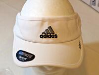 Mens Adidas Adizero II Visor Sun Visor Cap hat One Size 5127649 059 Climacool