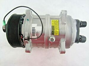 Thermo King Tripac APU AC Compressor Extra High Capacity Made in Japan 102-1004