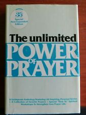 The Unlimited Power of Prayer - by Guideposts - 1980 Hardcover