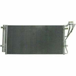 New A/C Condenser For Kia Rondo 2007-2012 FO3030210, KI3030119