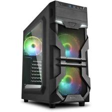 Gamer PC Super Intel i9 10900K 24 GB RTX 3090 Gaming SSD 1000 GB NVMe 32 GB RAM
