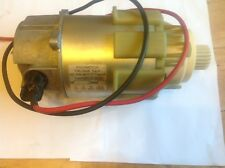Sinclair C5 Motor 12V 250W DC new old stock Italian made