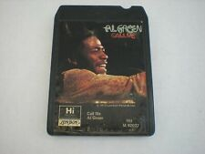 Al Green Call Me Let's Stay Together 8 Track Tape Eight London Hi M 92077 1973