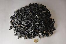 Minerali °°° BACCHETTE di TORMALINA - SCHORLITE Brasile (Code: OBT1)