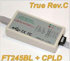 Altera USB Blaster Download Cable FPGA CLPD NIOS JTAG