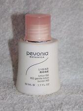 Pevonia Botanica LIGNE ROSE RS2 Gentle Lotion 1.7 oz/50mL New