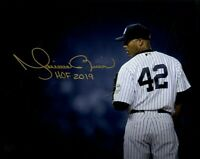 Mariano Rivera 8 x10 Autographed Signed Photo ( Yankees HOF ) REPRINT