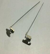 TOSHIBA SATELLITE C50D-A-00S LAPTOP SCREEN HINGE BRACKETS-6055B0029102/101-TESTE