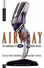 AirPlay: An Anthology of CBC Radio Drama
