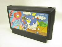 Famicom YUME PENGUIN MONOGATARI Cartridge Only NINTENDO fc
