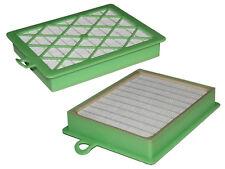 FILTRE HEPA pour AEG- Electrolux AEG ACX 6420 6425 CYCLONE XL H12 / Vert