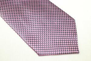 MARK 7 Silk tie F11613