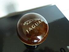 Jaguar luxury shift knob fits jaguars from 2003-08 NEW