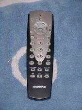 A MAGNAVOX MRU1300/17 - 3-Device Universal Remote Control