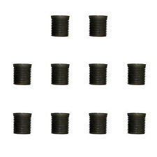 Time Sert 12153 M12 x 1.5 x 16.2 Carbon Steel Insert - 10 Pack