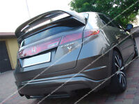 HONDA CIVIC VIII ( 2006-2010 ) BOOT SPOILER