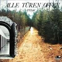 P.P. Zahl* - Alle Türen Offen (LP, Album) Vinyl Schallplatte - 135241