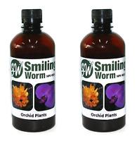 450 ml NPK 16-16-16 Cymbidium Dendrobium Vanda Encyclia Orchid Plant Fertilizer