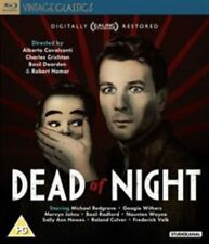 Dead of Night 5055201826022 With Michael Redgrave Blu-ray / Special Edition