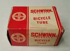 "1969 Schwinn Bicycles Tube 27 x 1-1/4"" NOS 62 450"
