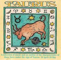 Taurus - Various Artists (No Date CD Album)