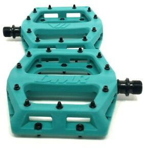 DMR V11 Mountain Bike Pedals Turquoise