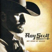 CD de musique music