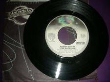 "Dance 45"" Pointer sisters ""Jump /Heart Beat"" Planet 1983 NM"