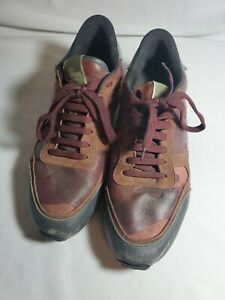 Valentino Garavani mens shoes MADE IN ITALY Size 42