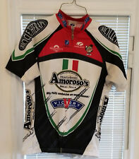 Used Voler Amoroso's/Victory Brewing Jersey, Large Race Cut