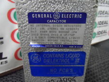 GENERAL ELECTRIC 19L276RC1 CAPACITOR USED