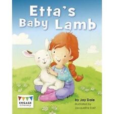 Etta's Baby Lamb (Engage Literacy: Engage Literacy Purple - Extension A) by Dale