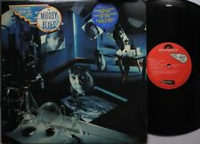 Rock Promo Lp Moody Blues The Other Side Of Life On Polydor