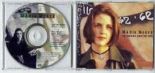 Maria McKee - I'm Gonna Soothe You - 1993 CD Single