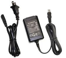 Sony MiniDV DVCAM Camcorder DSR-PD150/P power supply ac adapter cord charger 8.4