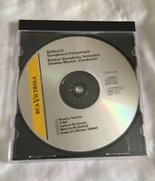 Berlioz: Symphonie Fantastique - CD -