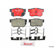 New Brembo Disc Brake Pad Set Rear P28039N Acura Honda Isuzu