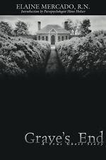 Grave's End, Elaine Mercado, Good Book