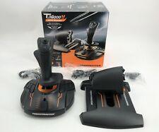 Thrustmaster T.16000M FCS Hotas Joystick schwarz