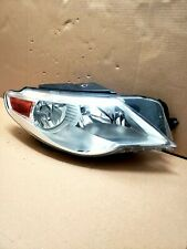 Volkswagen CC 2009-12 Right Passenger Side Headlamp Headlight OEM