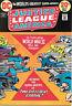 Justice League of America Comic Book #108, DC Comics 1973 VERY FINE+