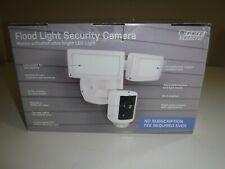 Feit Electric Flood Light Security Camera (used)